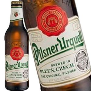 チェコのピルゼン地方で生まれたことで名付けられたすっきりとしたのど越しの良い淡色ビールです。世界中で...