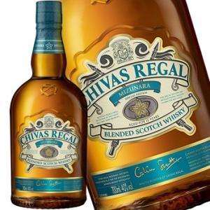 シーバス リーガル ミズナラ スペシャル・エディション 700ml スコッチ ウイスキー
