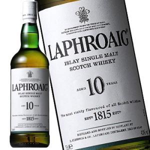 ラフロイグ 10年 750ml スコッチ ウイスキー