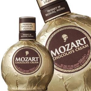 モーツァルト チョコレートクリーム 500ml