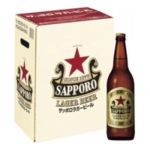 サッポロ ヱビスビール大瓶6本 セット サッポロビールの前身・開拓使麦酒醸造所から、創業翌年の明治1...