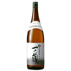 一ノ蔵 特別純米酒 超辛口 1.8L (1ケース6本入り) 日本酒 宮城県 地酒 送料無料 (北海道...