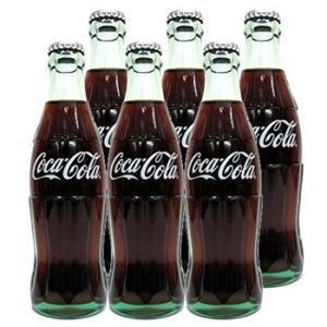 コカ・コーラ 瓶 190ml ×6本セット