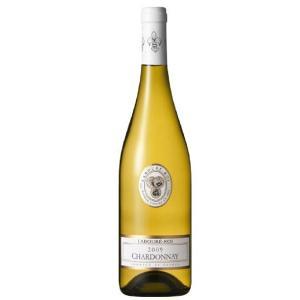 ラングドック・ルーション地方のオード県の葡萄を主体に南フランス産のシャルドネ100%で作られていま...
