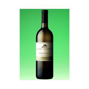 イタリア北東部を代表するピノ・グリージョ。この葡萄品種の持つしっかりとした強さが、小樽との調和をもた...