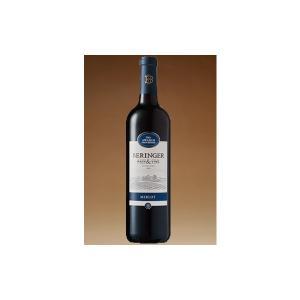 ベリンジャー カリフォルニア メルロー 750ml (ワイン)