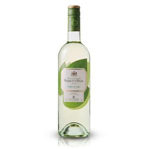 マルケス・デ・リスカル オーガニック ブランコ 2016 750ml (ワイン)