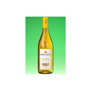 ベリンジャー カリフォルニア シャルドネ 750ml (ワイン)