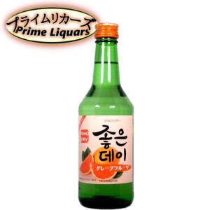 ジョウンデー スカーレット グレープフルーツ 360ml sake-abc