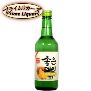 ジョウンデー パイナップル 360ml sake-abc