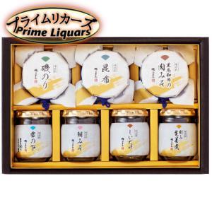 磯じまん 佃煮詰合せ RK-30 sake-abc