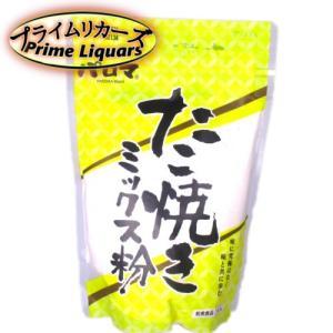 パロマ たこ焼き ミックス粉 500g|sake-abc