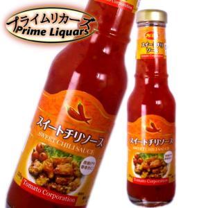 トマトコーポレーション スイートチリソース 220g|sake-abc