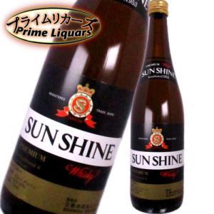 富山 若鶴 SUN-SHINEプレミアム 720ml|sake-abc