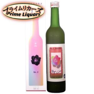 千利休 妙cha さくら抹茶リキュール 500ml|sake-abc