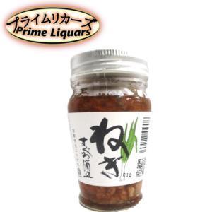 しいの食品 まぐろ酒盗 ねぎ 80g|sake-abc