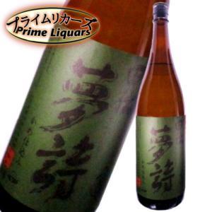 田伝夢詩1800ml|sake-abc