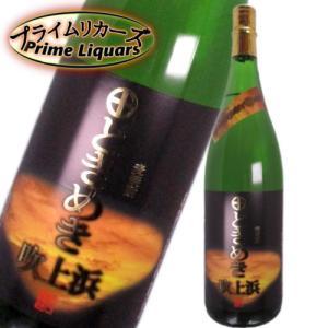 ときめき吹上浜 麦 1800ml sake-abc
