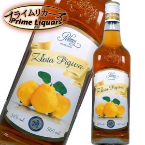 カリン ウォッカ 500ml|sake-abc