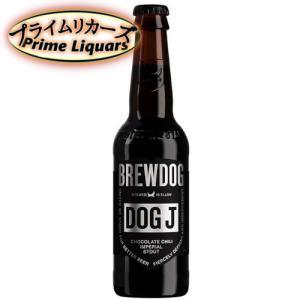 ブリュードッグ ドッグJ 330ml sake-abc