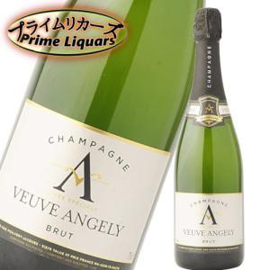 ヴーヴアンジュリー ブリュット 750ml sake-abc