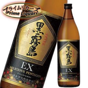 黒霧島EX 900ml sake-abc