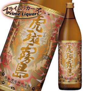 虎斑霧島 900ml sake-abc