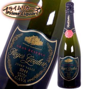 ロジャーグラート・カヴァ グランキュヴェ ジョセップヴァイス 750ml sake-abc