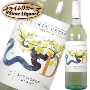 ディーキン エステート ソーヴィニヨンブラン 750ml sake-abc