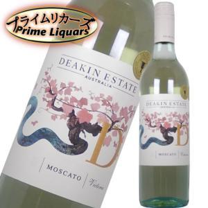 ディーキン エステート モスカート 750ml sake-abc