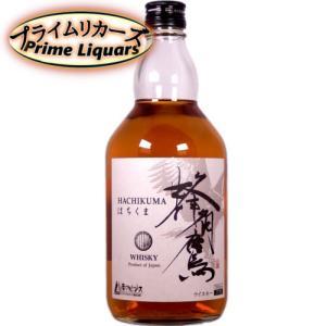 蜂角鷹(ハチクマ) 700ml|sake-abc