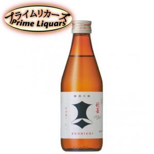 剣菱 本醸造 300ml瓶|sake-abc