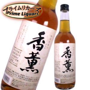 合同酒精 香薫 600ml