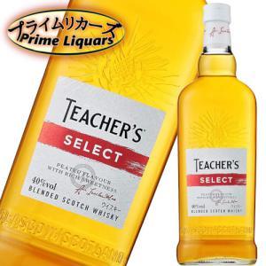 ティーチャーズ セレクト 700ml sake-abc