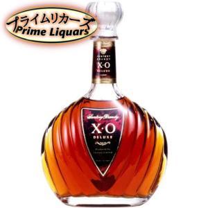 サントリー XO デラックス 700ml|sake-abc