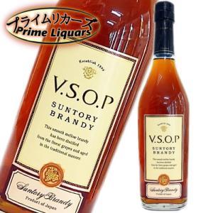 サントリー VSOP スリム 660ml|sake-abc