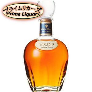 サントリー VSOP 40度 化粧瓶 700ml|sake-abc