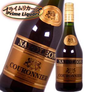 クロニエールナポレオン 700ml|sake-abc