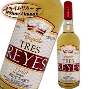 レイス テキーラ ゴールド 750ml|sake-abc