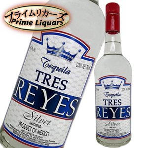 レイステキーラ シルバー 750ml|sake-abc