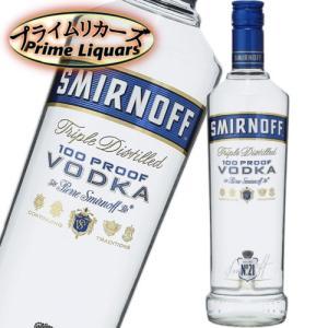 スミノフ ブルー 50度 750ml|sake-abc