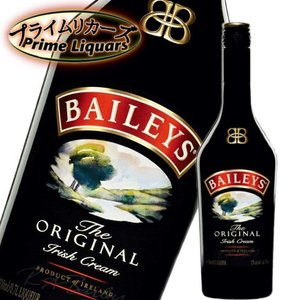 ベイリーズアイリッシュクリーム 700ml|sake-abc
