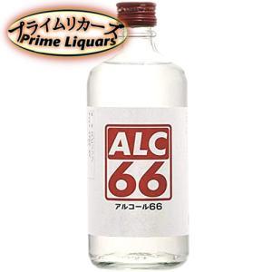 篠崎 ALC レッド 66% 500ml sake-abc