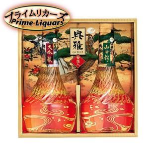 白鶴 典雅ゴールドセット TN-3N sake-abc