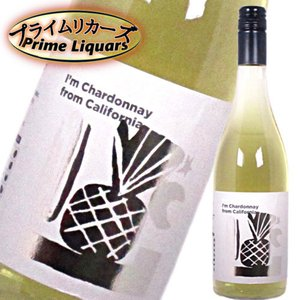 Because,I'm Chardonnay from California|sake-abc