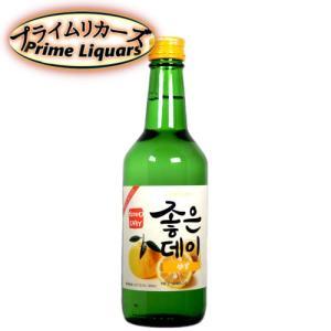 ジョウンデー イエロー ゆず 360ml sake-abc