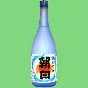 朝日 黒糖焼酎 30度 720ml(2)|sake-first