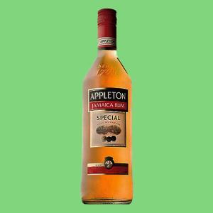 アプルトン スペシャル ラム 40度 750ml(正規輸入品)(3)|sake-first
