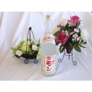 井上酒造 本格米焼酎 初代百助の妻 モン 25度 1800ml sake-gets