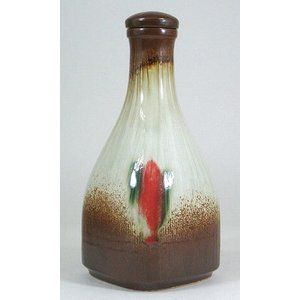 萬古焼き製D-2 デカンタ 焼酎、日本酒用|sake-gets